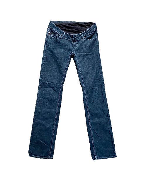 Jeans - Queen mum -  34 (2073)