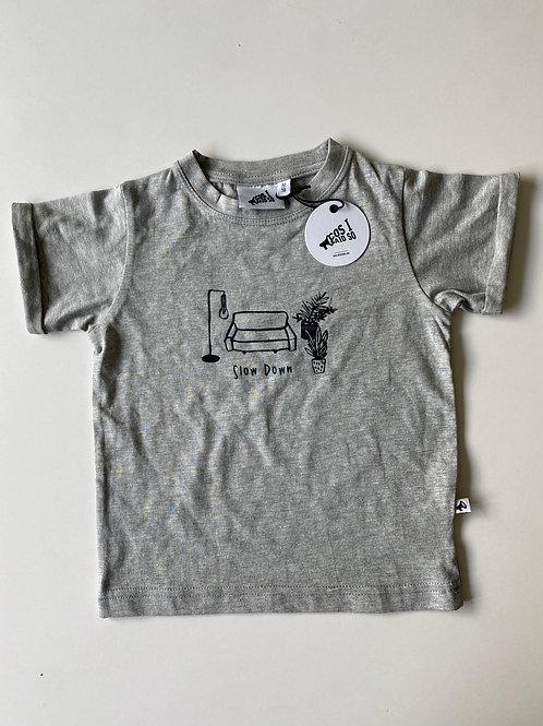 T-shirt - Cos I Said So - 12/18m (61.94)