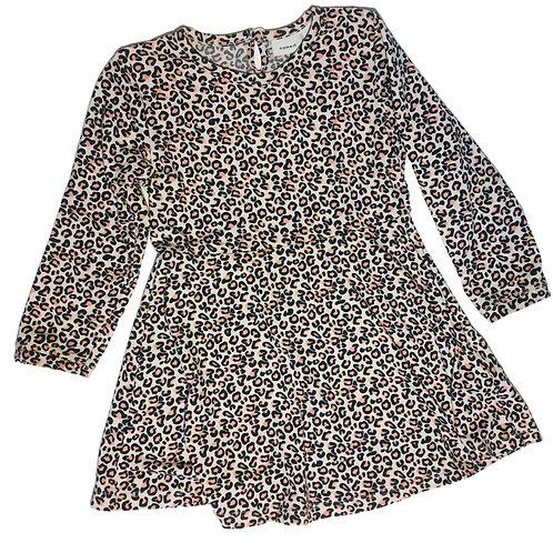 Leopard dress - Name it (artikelnr 32)
