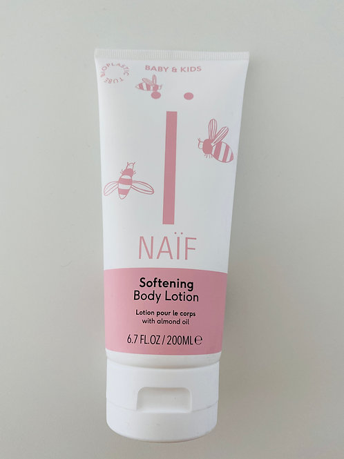 Naïf Verzachtende Body Lotion - 200ml