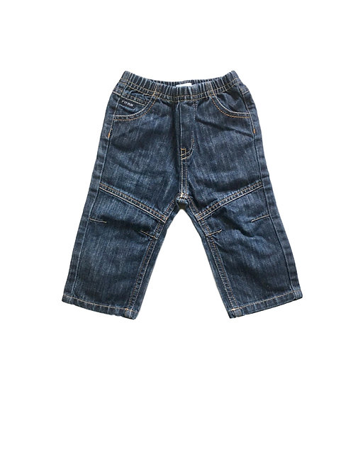 Jeans - P'tit filou- 74 (918)