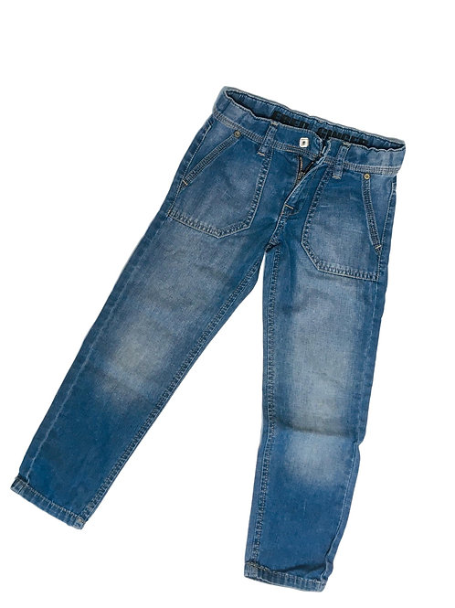 Jeansbroek - Fred and Ginger