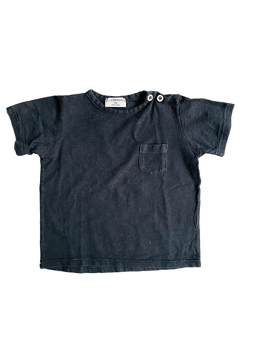 T-shirt- 1+ in the family - 80 (99.37)