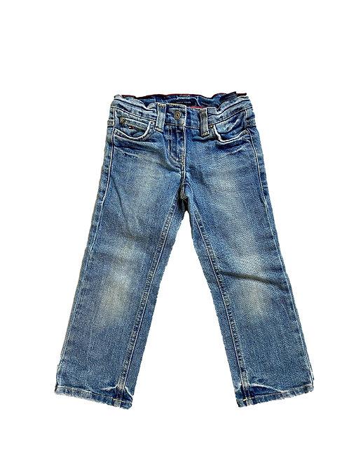 Jeans - Tommy Hilfiger - 104 (3.89)