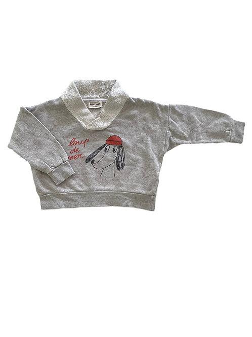 Sweater - Bobo Choses - 104/110 (57.04)