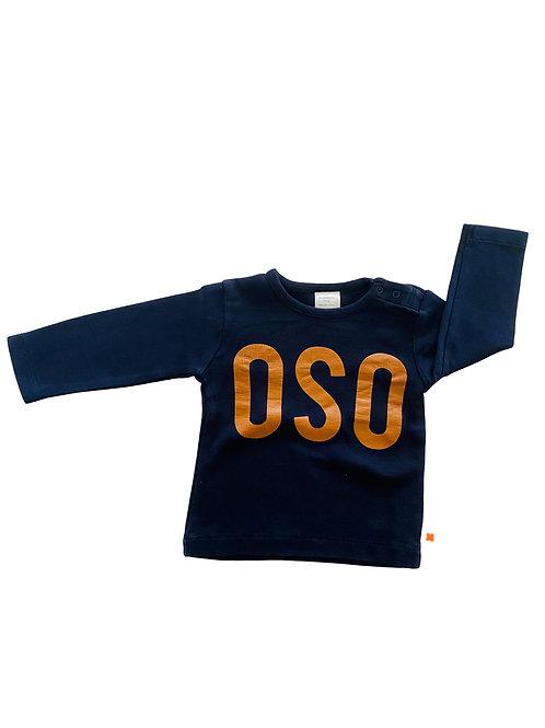 T-shirt lange mouwen - Tiny Cottons - 62/68  (10.04)