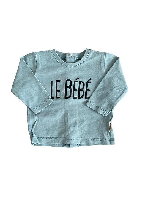 T-shirt lange mouwen -Baby filou - 50 (3933)