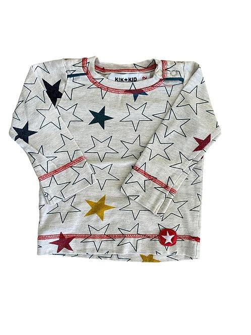 -shirt - Kik Kid - 62 (3515)