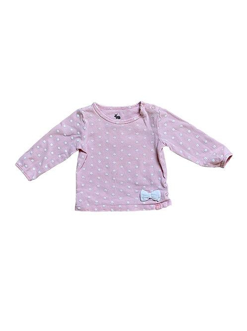 Setje broekje en t-shirt - Z8 - 56 (155)