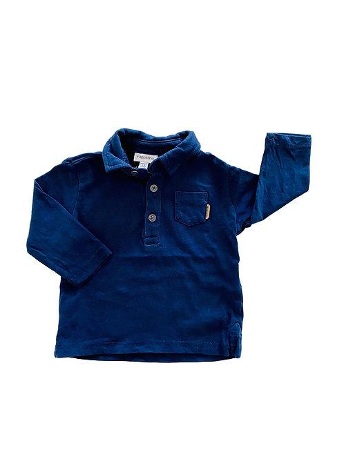 T-shirt polo - Fagottino - 62/68 (204)