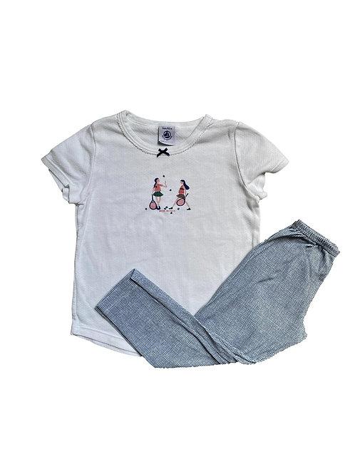 Pyjama - Petit Bateau - 15 (91.28)