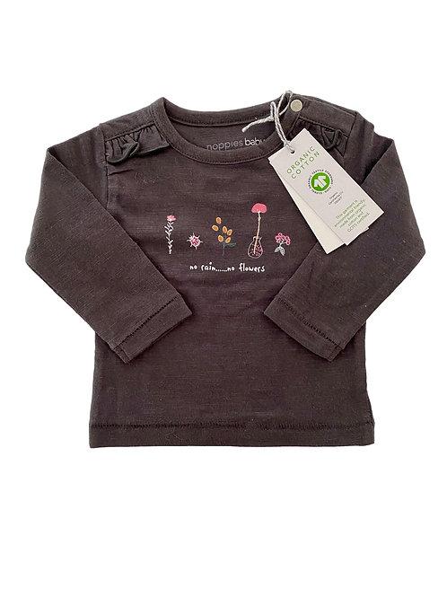 T-shirt - Noppies - 56 (11.65)