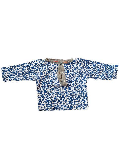 T-shirt lange mouwen - Zero2Three - 56 (166)