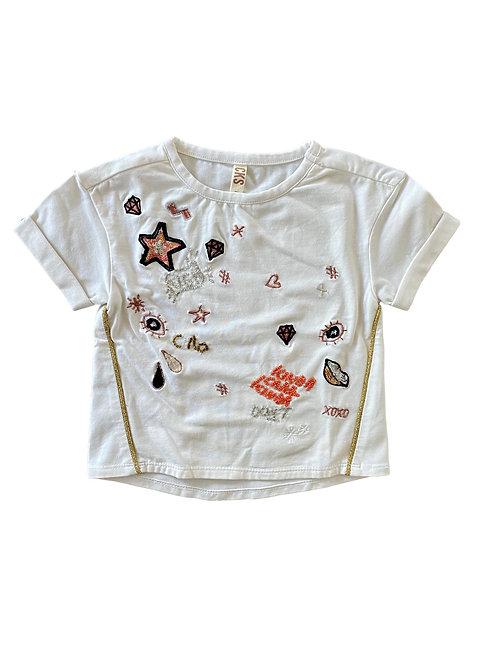 T-shirt - CKS - 98 (4501)
