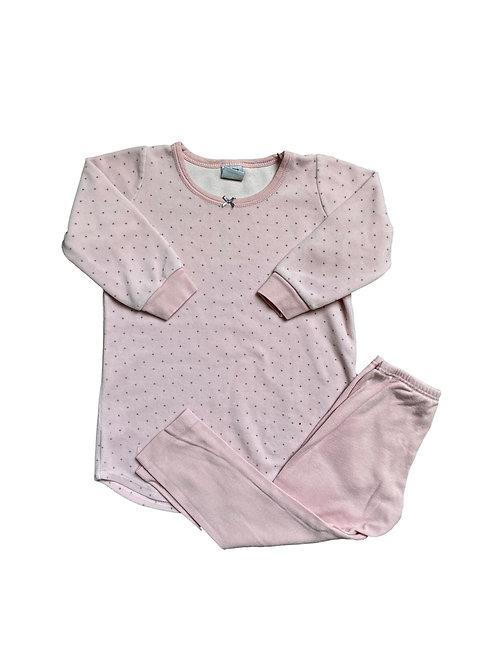 Pyjama - Petit Bateau - 86 (91.32)