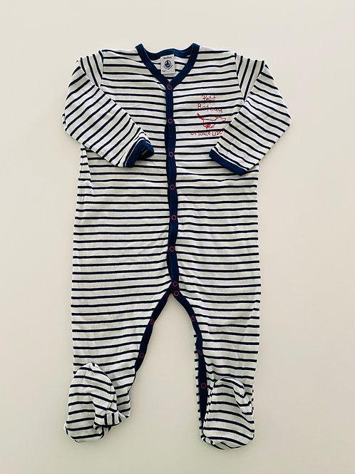 Pyjama - Petit Bateau - 18m (106.08)