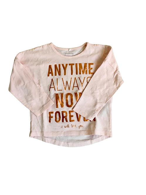 T-shirt met lange mouwen - Name it - 86 (1891)