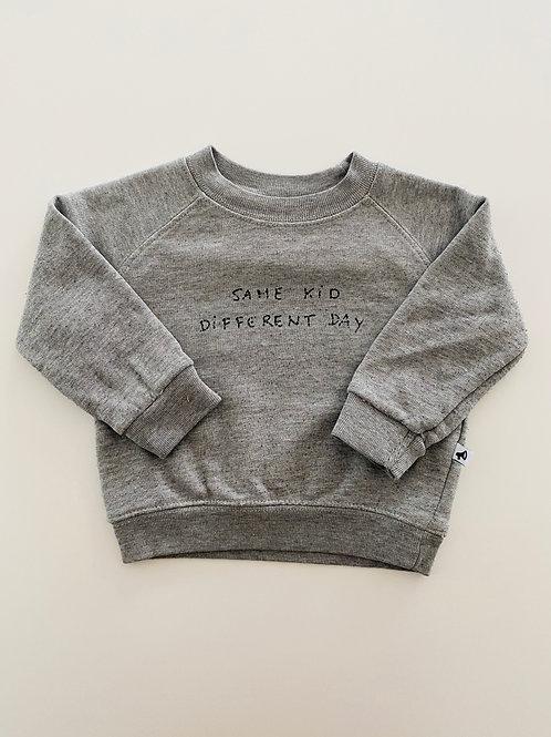 Sweater- Cos I Said So - 68/74 (61.78)