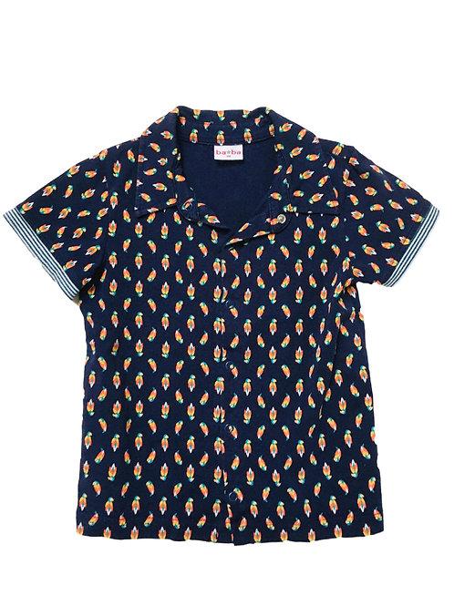 Hemd t-shirt -Ba*ba (539)