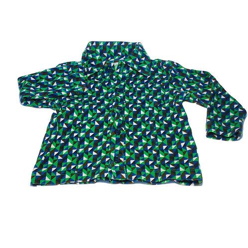 Hemd t-shirt met lange mouwen - Lily Balou (artikel 417)