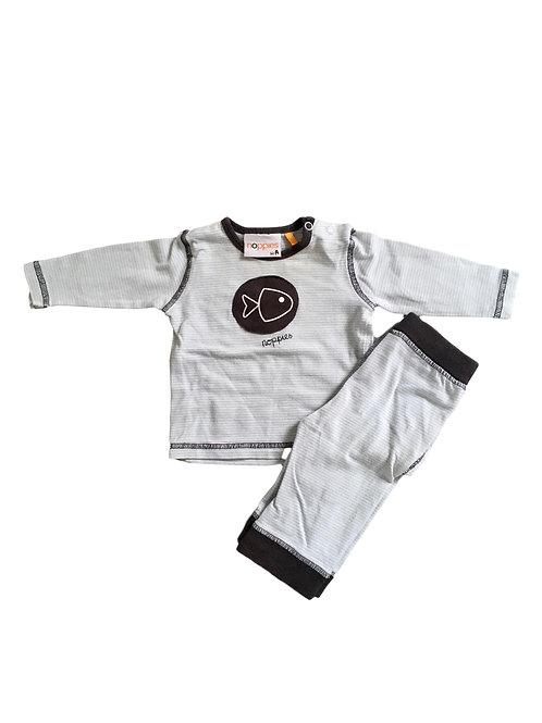 Pyjama - Noppies - 62 (924)