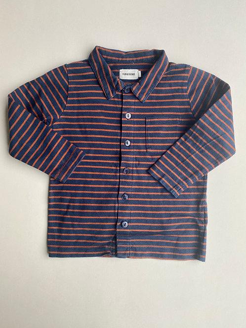 Hemd t-shirt - Filou & Friends -2j (2.10)