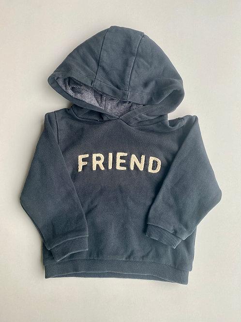 Hoodie - Filou & Friends - 2j (2.13)