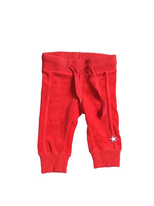 Rode broek - Kik kid - 56  (2026)
