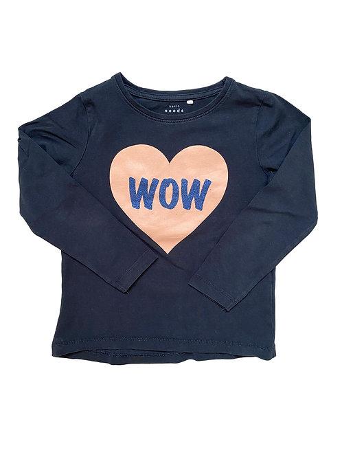 T-shirt - Name it - 110 (4005)