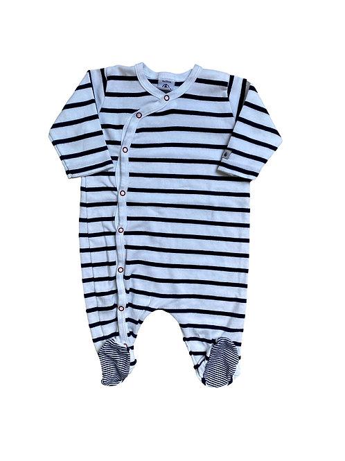 Pyjama - Petit Bateau - 60 (91.46))
