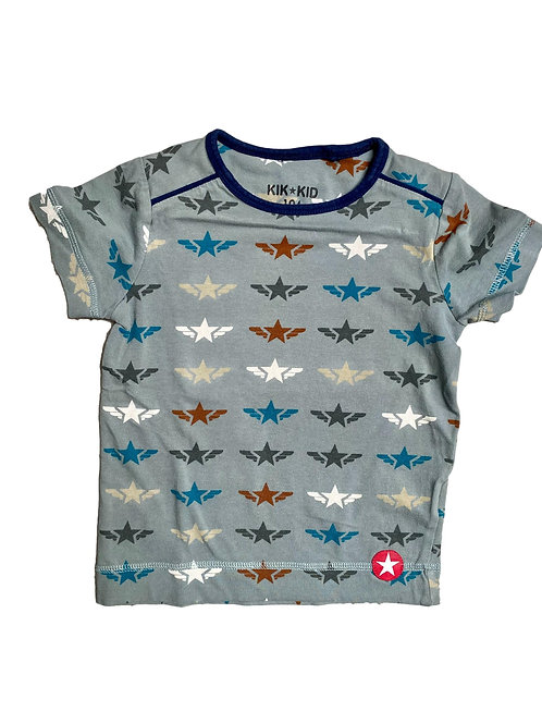 T-shirt - Kik Kid - 104  (9.106)