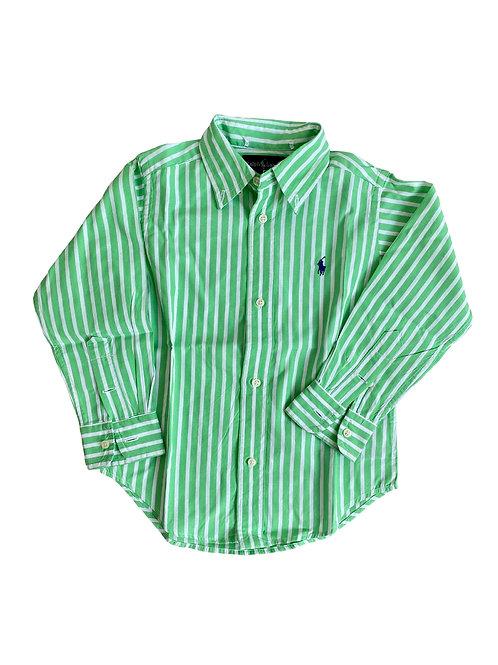 Hemd - Ralph Lauren - 98 (4828)