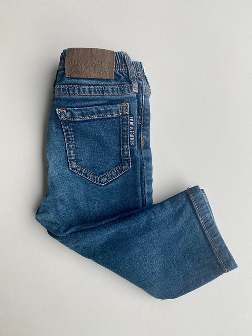 Jeans - Filou & Friends - 9m (2.18)