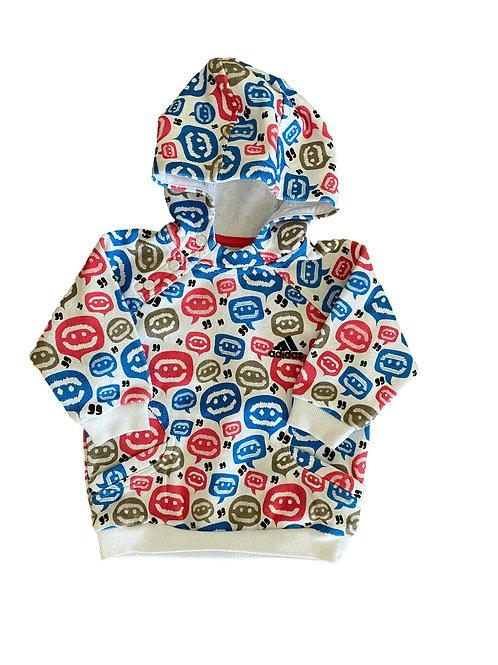 Sweater - Adidas - 68 (3606)