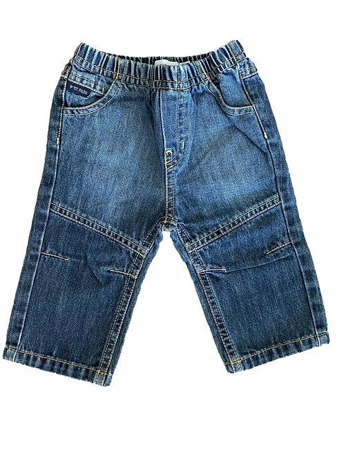 Jeans broek - P'tit Filou - 68 (3618)