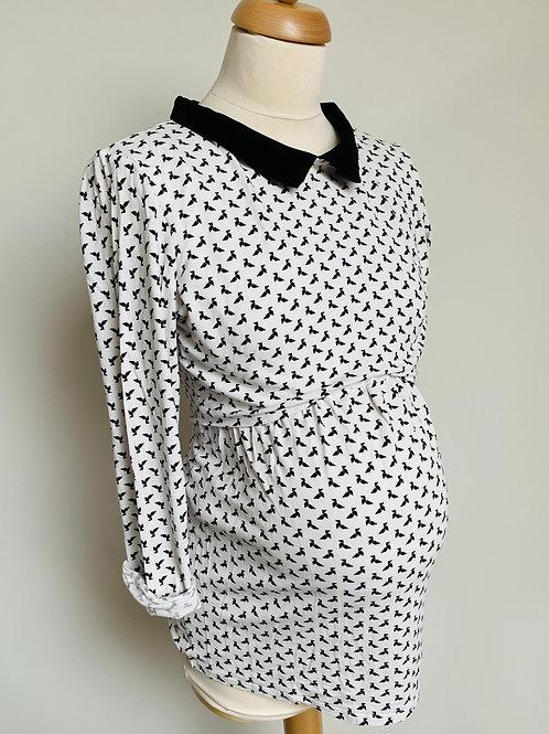 T-shirt hemd- Envie de Fraise - M/L (102.3)