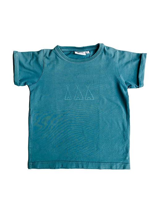 T-shirt - Cos I Said So - 104/110 (99.38)