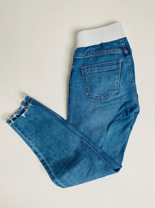 Jeans blauw - Ripe - XS (95.3)