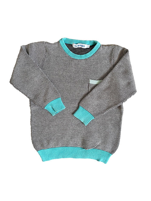 Sweater- Filou & Friends - 98 (4832)