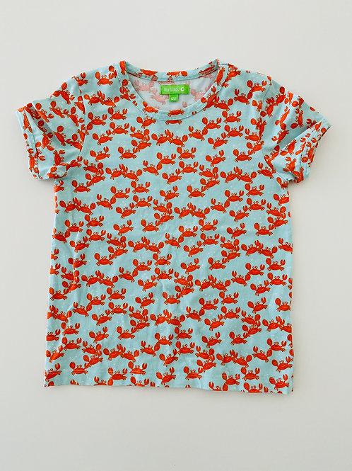 T-shirt - Lily Balou - 122 (5.130)