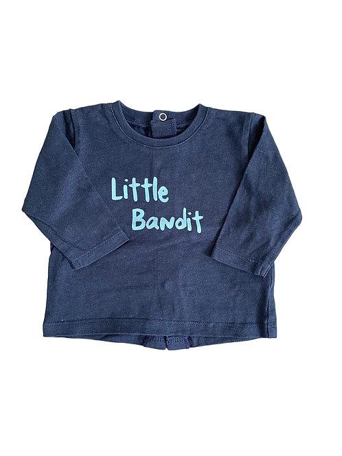 T-shirt lange mouwen -Baby filou - 50 (3931)