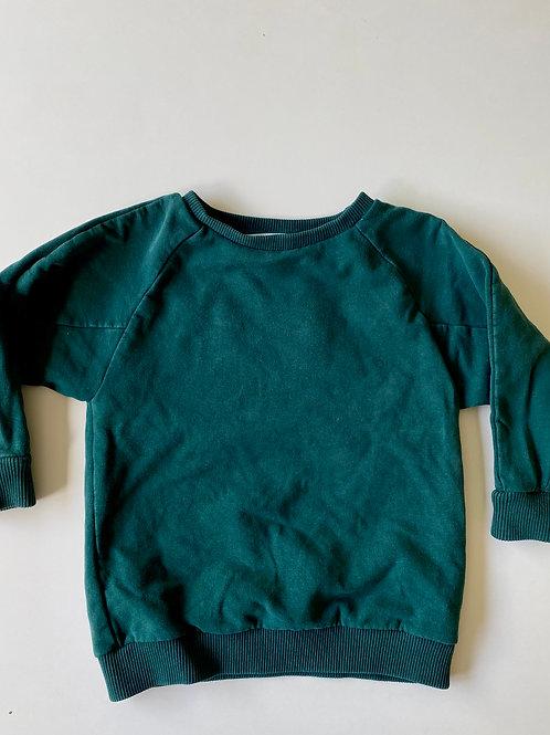 Sweater - Mingo- 1/2j (61.99)
