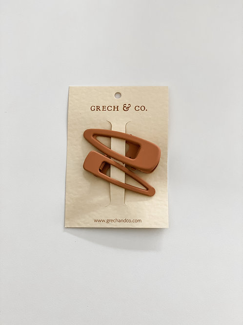 Hairclips Grech & Co - Spice