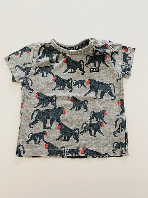 T-shirt - Tumble 'n Dry - 74 (22.55)