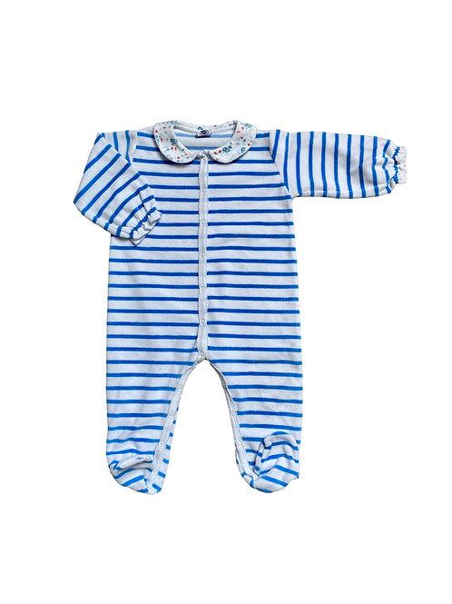 Pyjama - Petit Bateau - 80 (91.30)