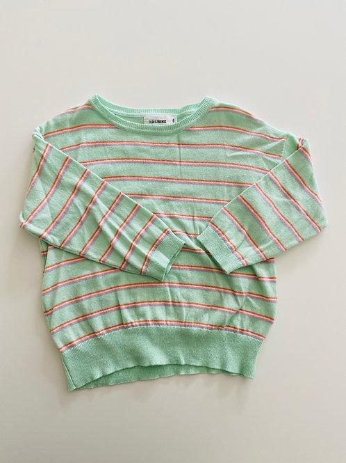 Sweater - Filou & Friends - 116 (18.182)