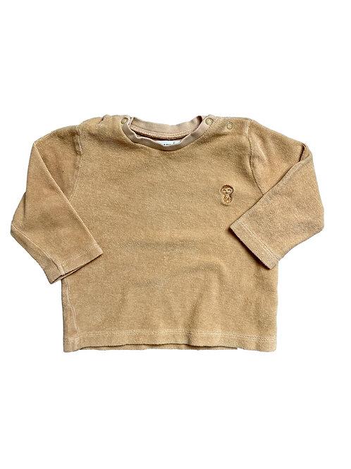 Sweater - P'tit filou - 9m (91.52)