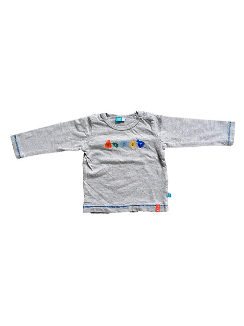 T-shirt - Lief! - 68 (938)