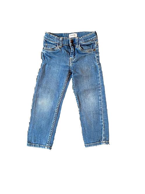 Jeans blauw- Filou & Friends (1213)