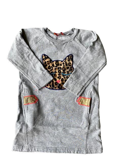 Sweater dress - Anne Kurris- 104 (3804)